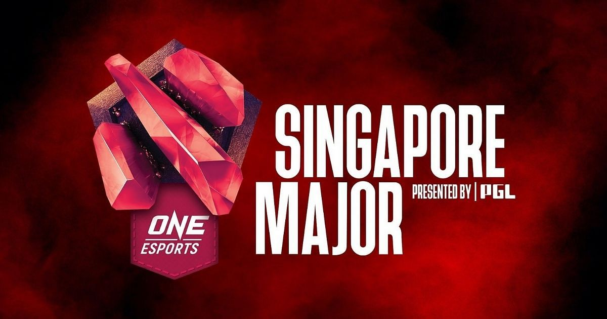ONE Esports Dota 2 Singapore Major Confirmed as the First Major of the Season