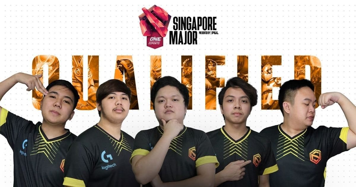 Neon Esports Working With PH Government Agency to Be Treated as Special Case for SG Major