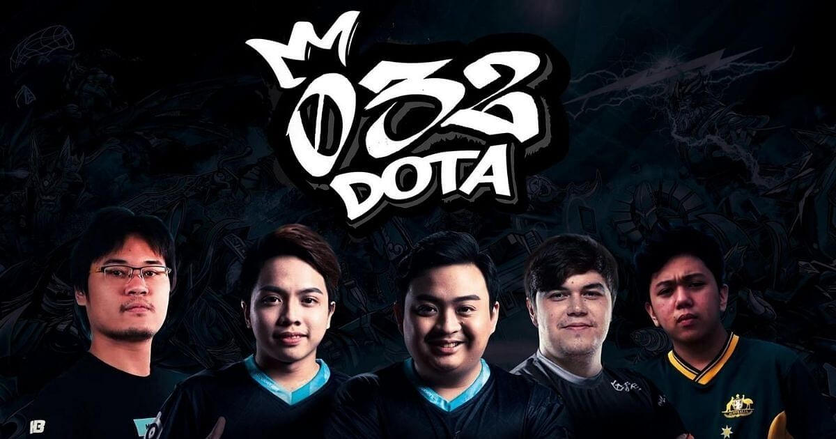 Ninjaboogie and Former Adroit Players Form Zerothreetwo Dota