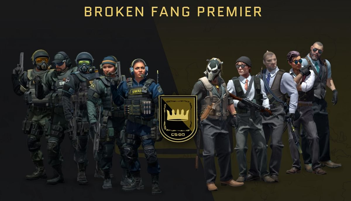 CS:GO Operation Broken Fang: How to Complete Week 4 Missions