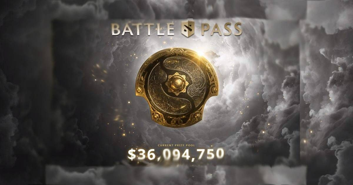 The International 10's Prize Pool Exceeds $36 Million