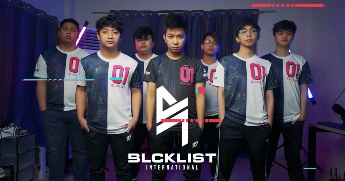 MPL PH Season 7 Week 2 Recap: Unstoppable Blacklist International is on Top