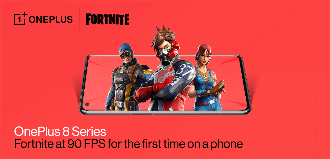 OnePlus Releases Exclusive 'Bhangra Boogie Emote' for Fortnite