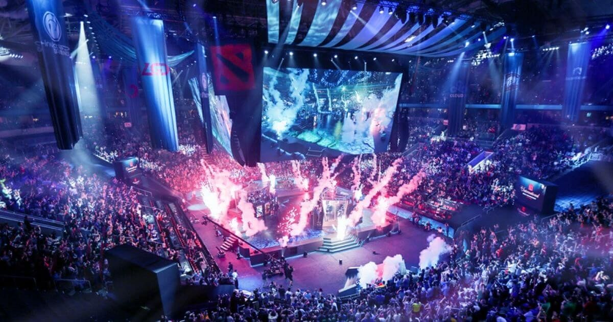 Six Countries/Regions That Deserve To Host a TI
