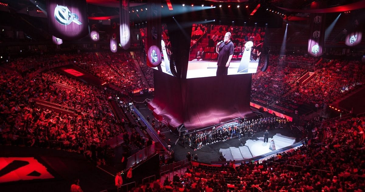 Players And Talent Question Valve's Continued Silence