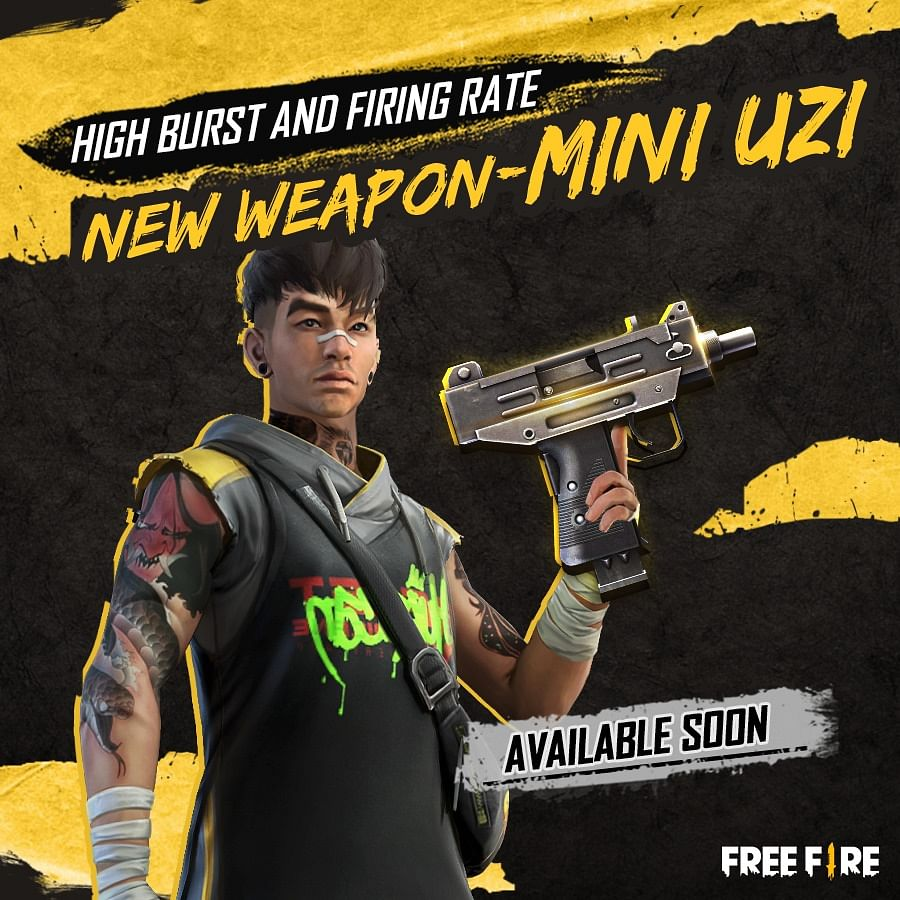 Free Fire OB28 Update Leaked Patch Notes: All You Need to Know