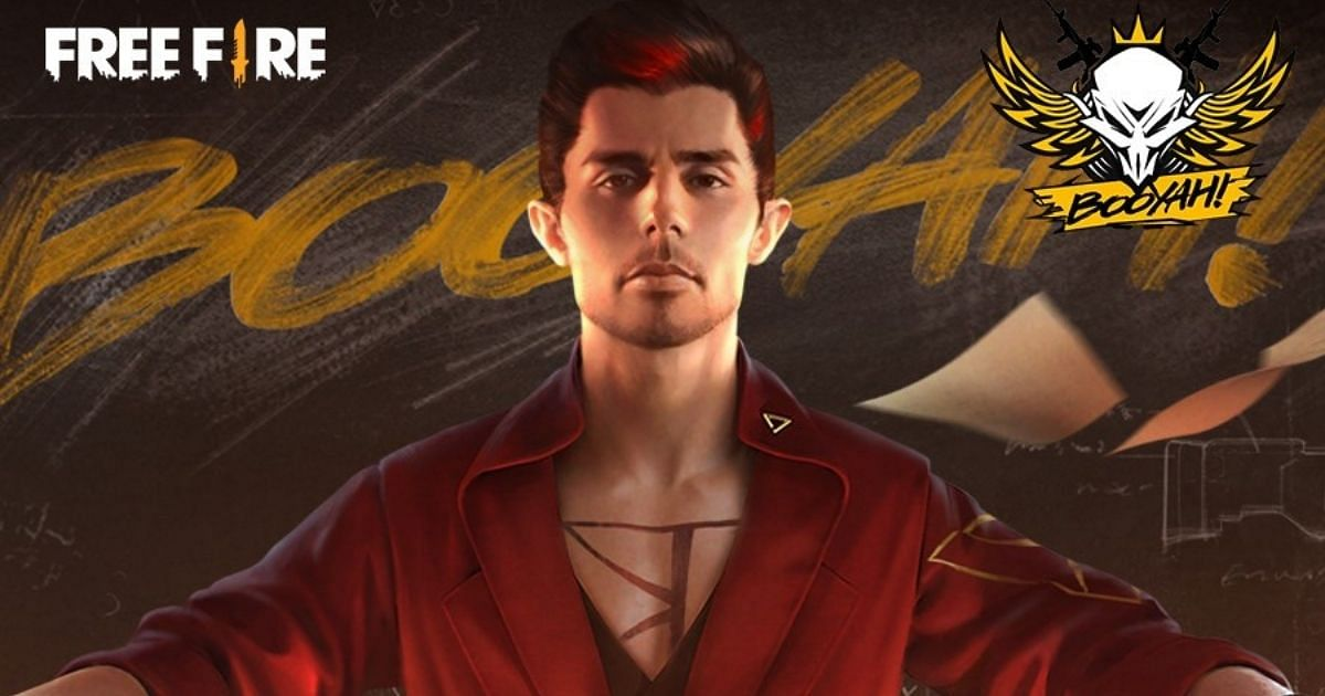 Free Fire BOOYAH Day Update To Add KSHMR As Playable Character