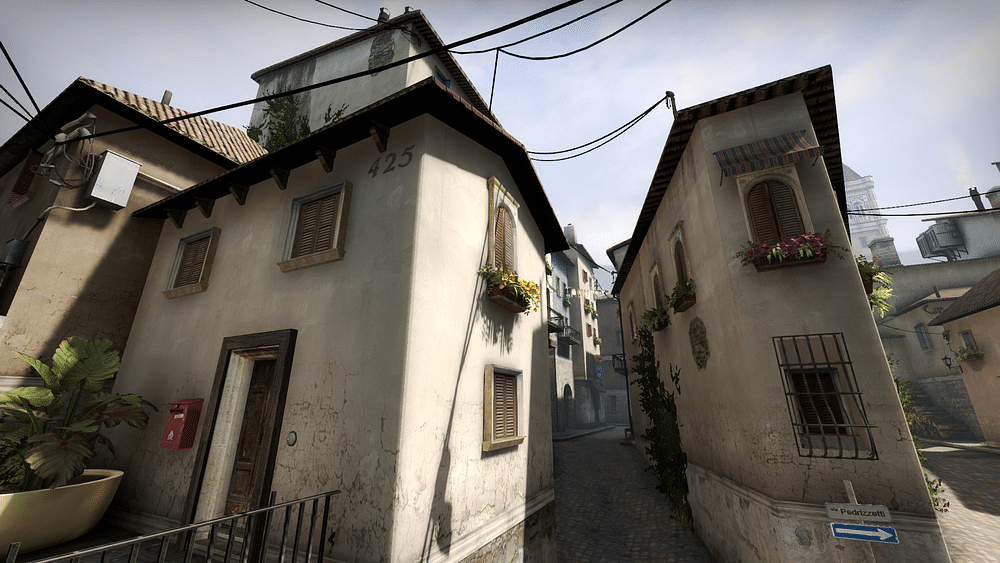 Morse Code Easter Egg on Frostbite Might Hint Towards Next Danger Zone CS:GO Map