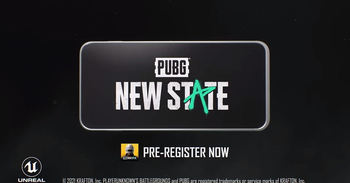 PUBG: New State Will Not Release in India at Launch