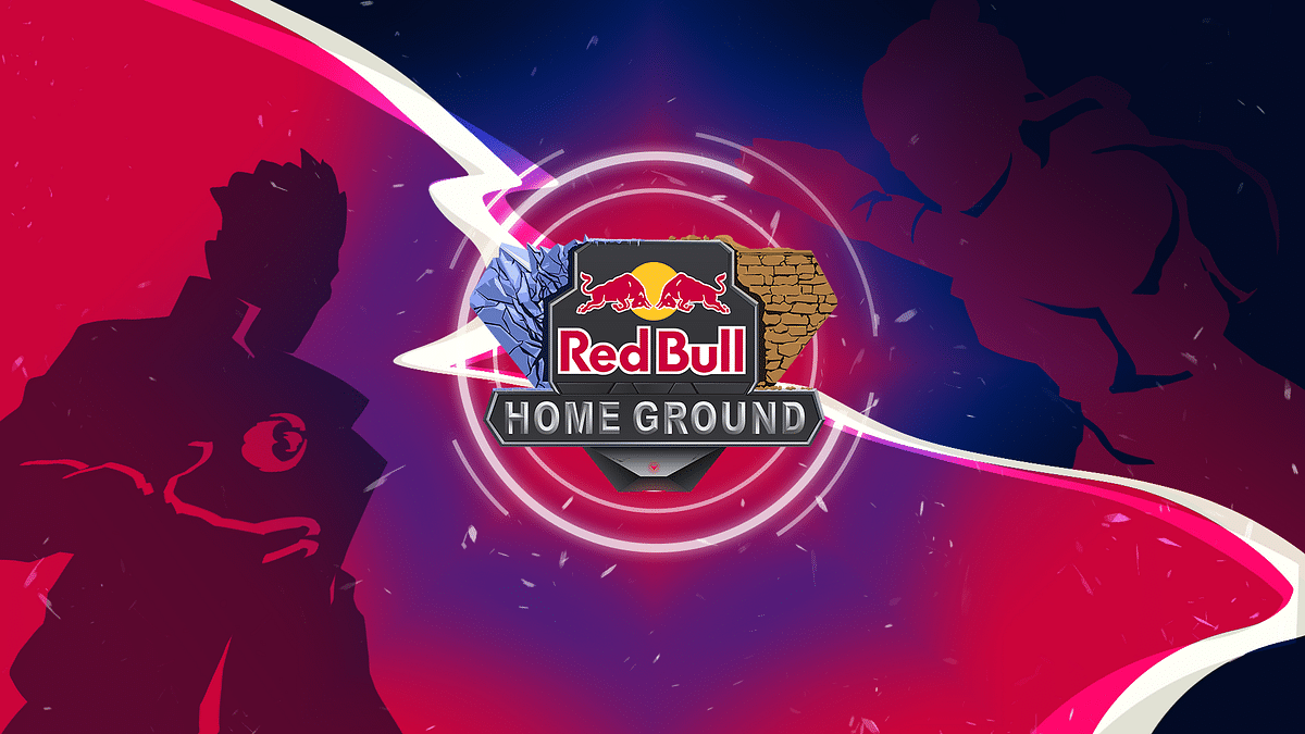 Red Bull to Host New Pro VALORANT Invitational, Home Ground