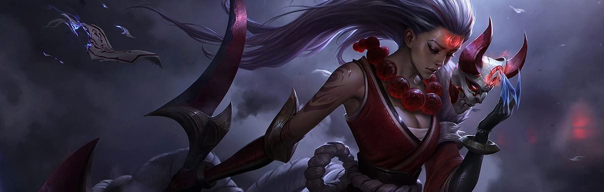Wild Rift Patch 2.2c: Full Notes and Details Revealed