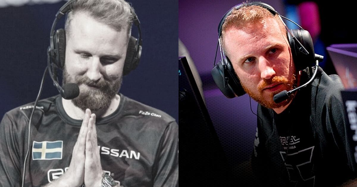 Olofmeister Uncertain About Retiring From CS:GO, Might Leave FaZe After BLAST