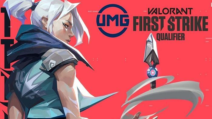 TSM Wins the UMG X First Strike NA Valorant Tournament