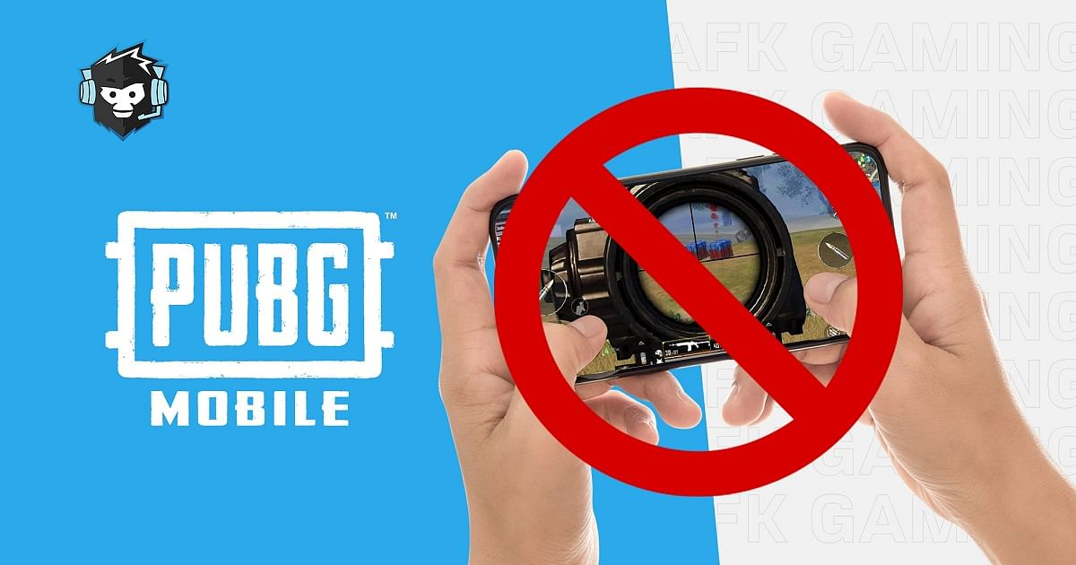 Indian Government bans 118 apps Including PUBG Mobile and Arena of Valor