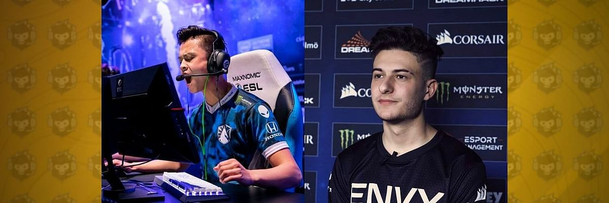 """Stewie2K snaps back at Nifty over his """"Liquid is overrated"""" Comment"""