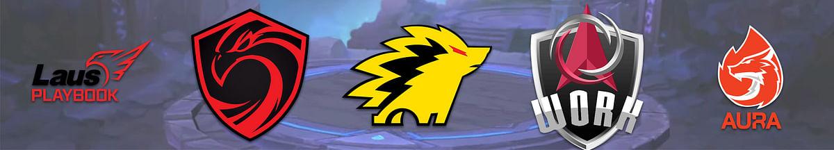 MPL PH Season 7 - Power Rankings