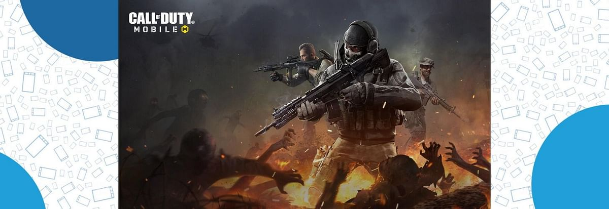 Google Play Store Ranks Call of Duty: Mobile as Number One Game of 2019