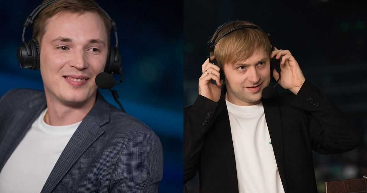 """Russian Casters: """"In 5 years' time, LoL will be more popular than Dota in the CIS."""""""