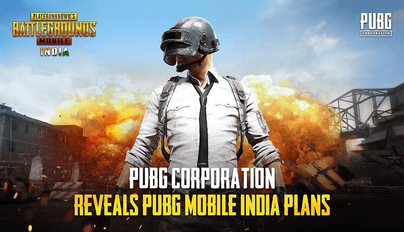 PUBG Mobile Announces $100 Million Investment For India