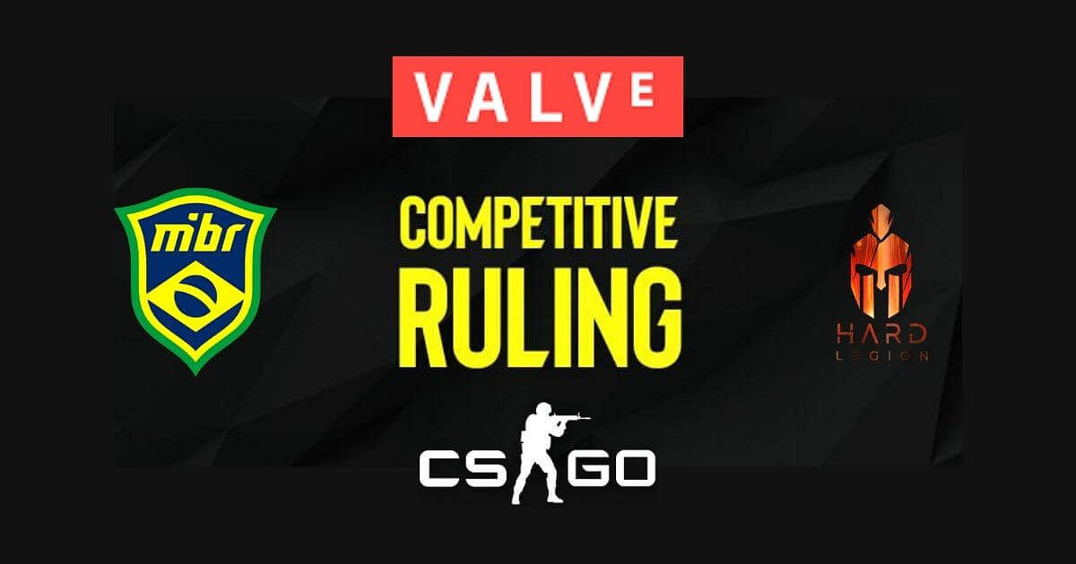 MIBR And Hard Legion's RMR Points to be Reset Due to Spectator Bug Use