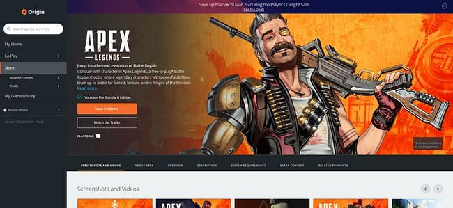 How to Play Apex Legends on Mac: Step-by-Step Guide
