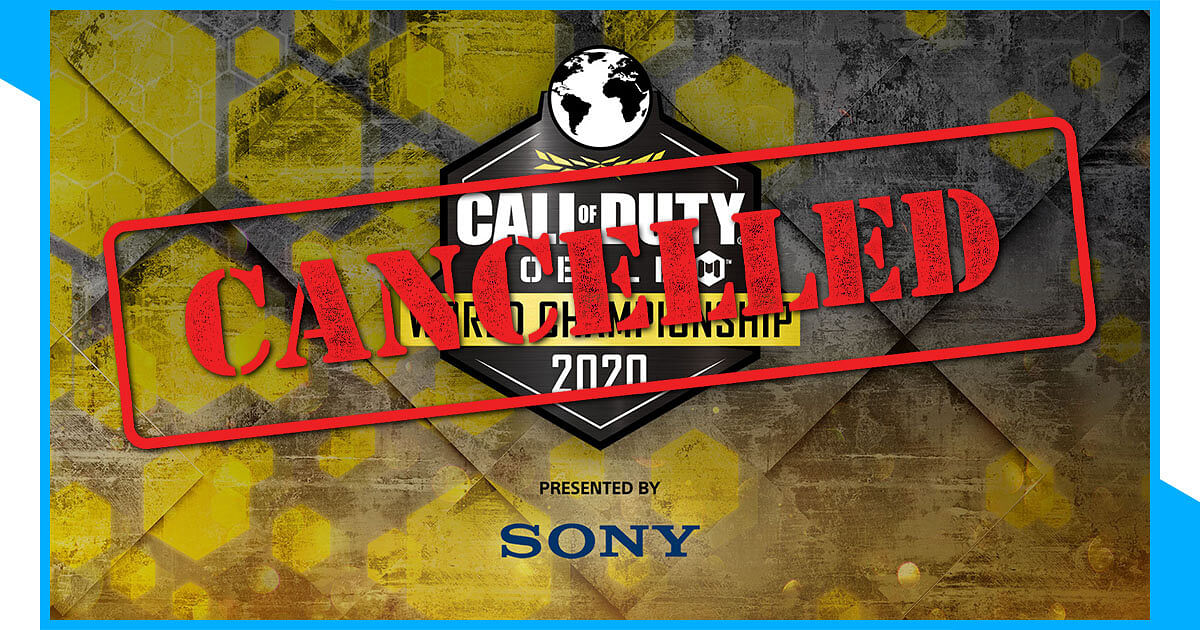 Activision Officially Cancels CODM World Championship 2020