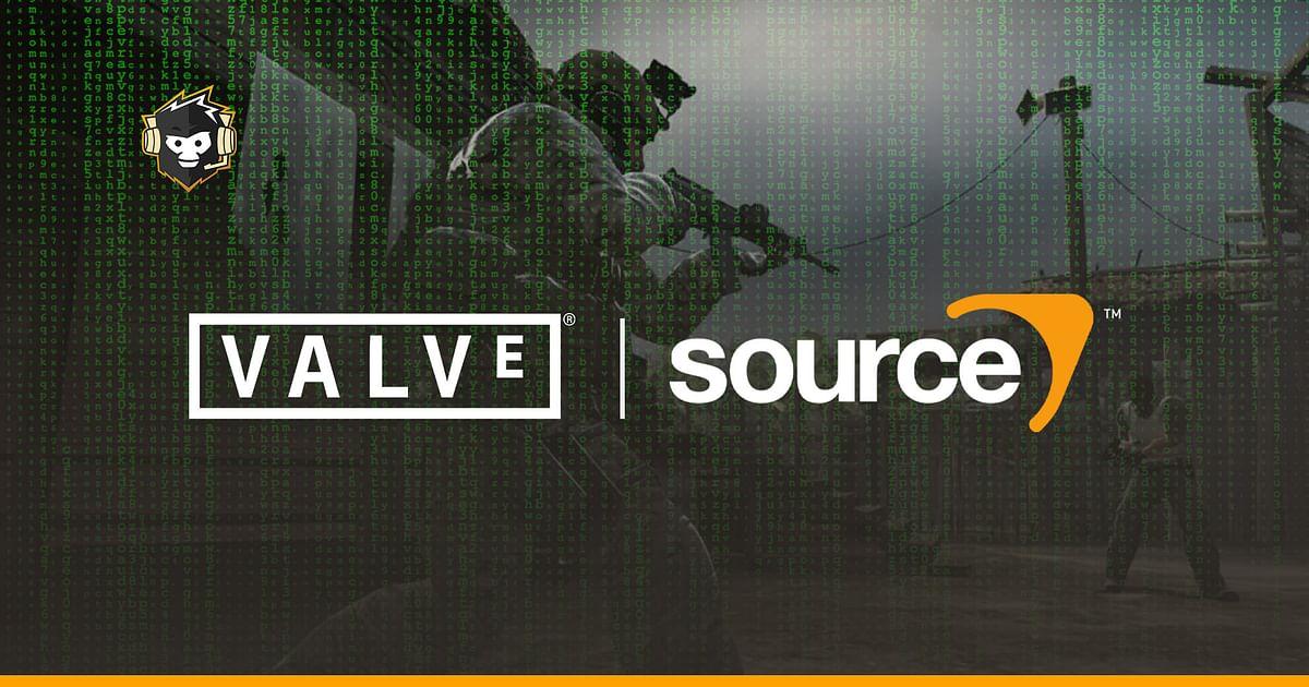 "Ex-Valve Developer Criticises CS:GO's ""Ancient Code"""