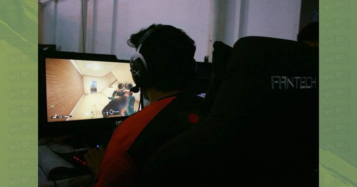 Representing South Asia, The State of R6 and the Importance of Local Leagues - Interview with Sparko