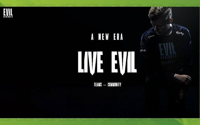 Fans are Pissed with Evil Geniuses' New Logo and Brand Revamp