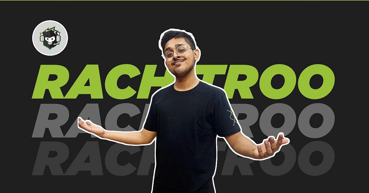 Vitality Rachitroo's Journey to YouTube Stardom