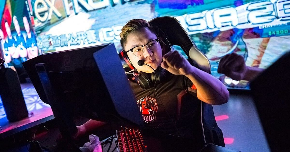 ImpressioN Joins NG Esport as Part of Their International CS:GO Roster