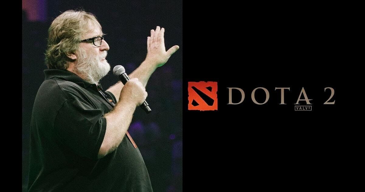 Dota 2 Players & Talent Express Dissatisfaction With Valve
