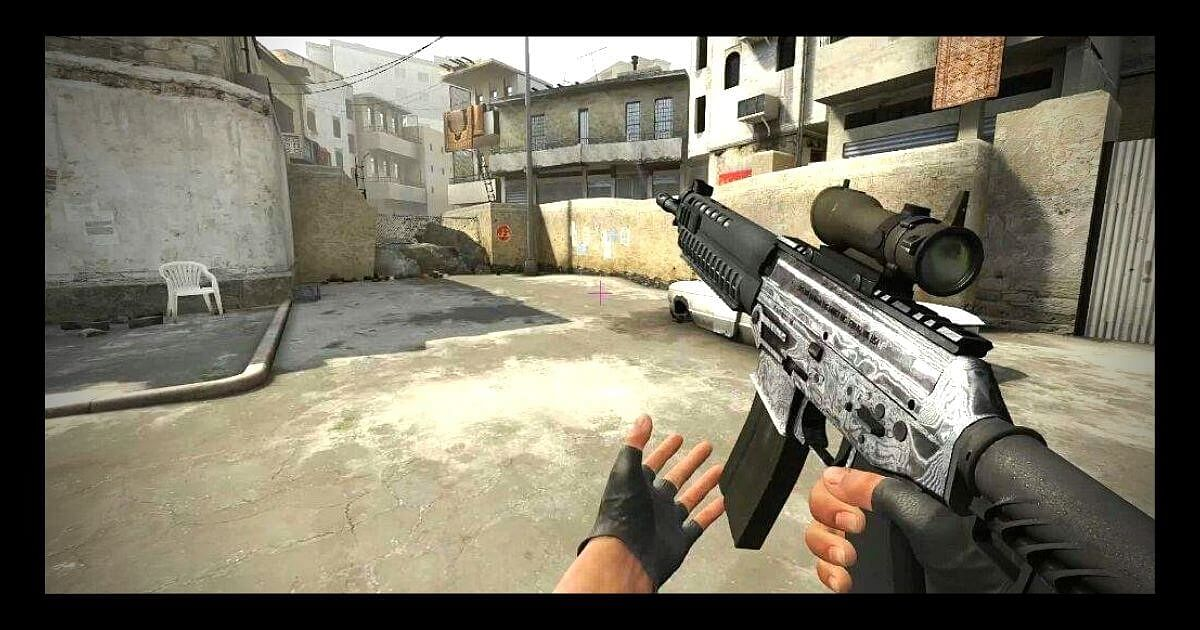 Latest CS:GO Update Nerfs SG533 while Balancing some Other Weapons