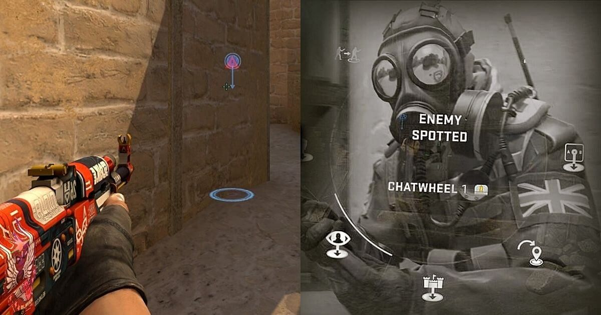 CS:GO Ping System Introduces Massive Game-Breaking Bug