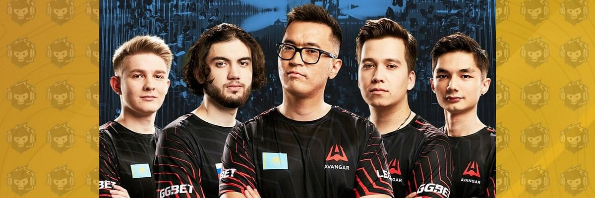 AVANGAR receive direct invite for CS:GO Asia Championship 2019
