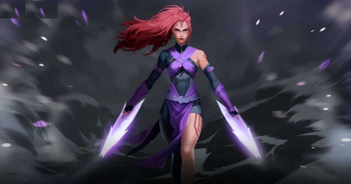 Unconfirmed: Female Anti Mage Persona Releasing Soon - Eul Hints