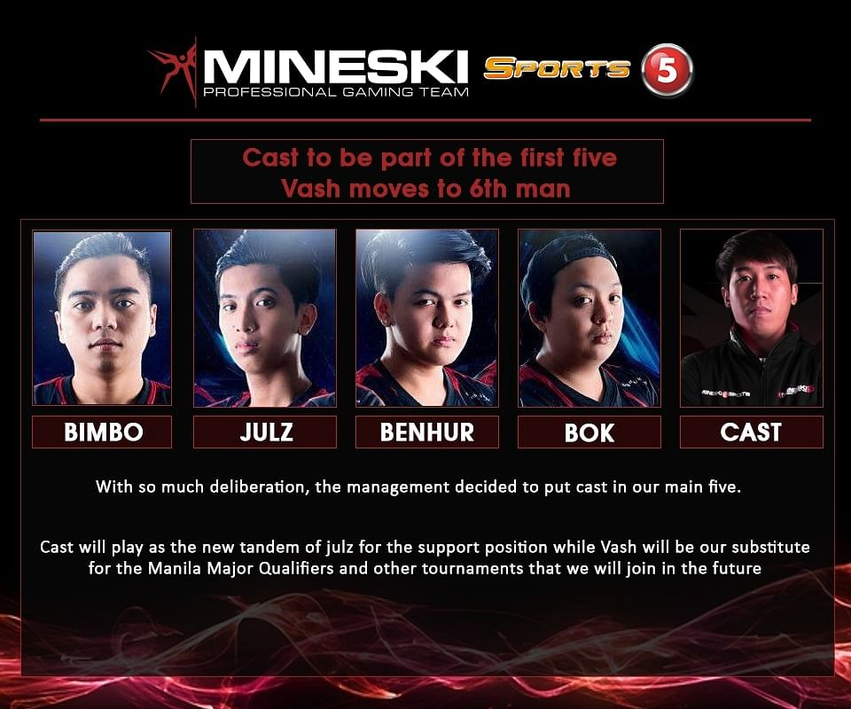Interview With Benhur: The Pandemic Hit Me Hard and I Had Lost My Motivation to Play