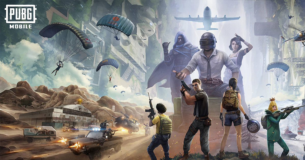 PUBG Mobile was the Most Popular Mobile Esports Game in 2020