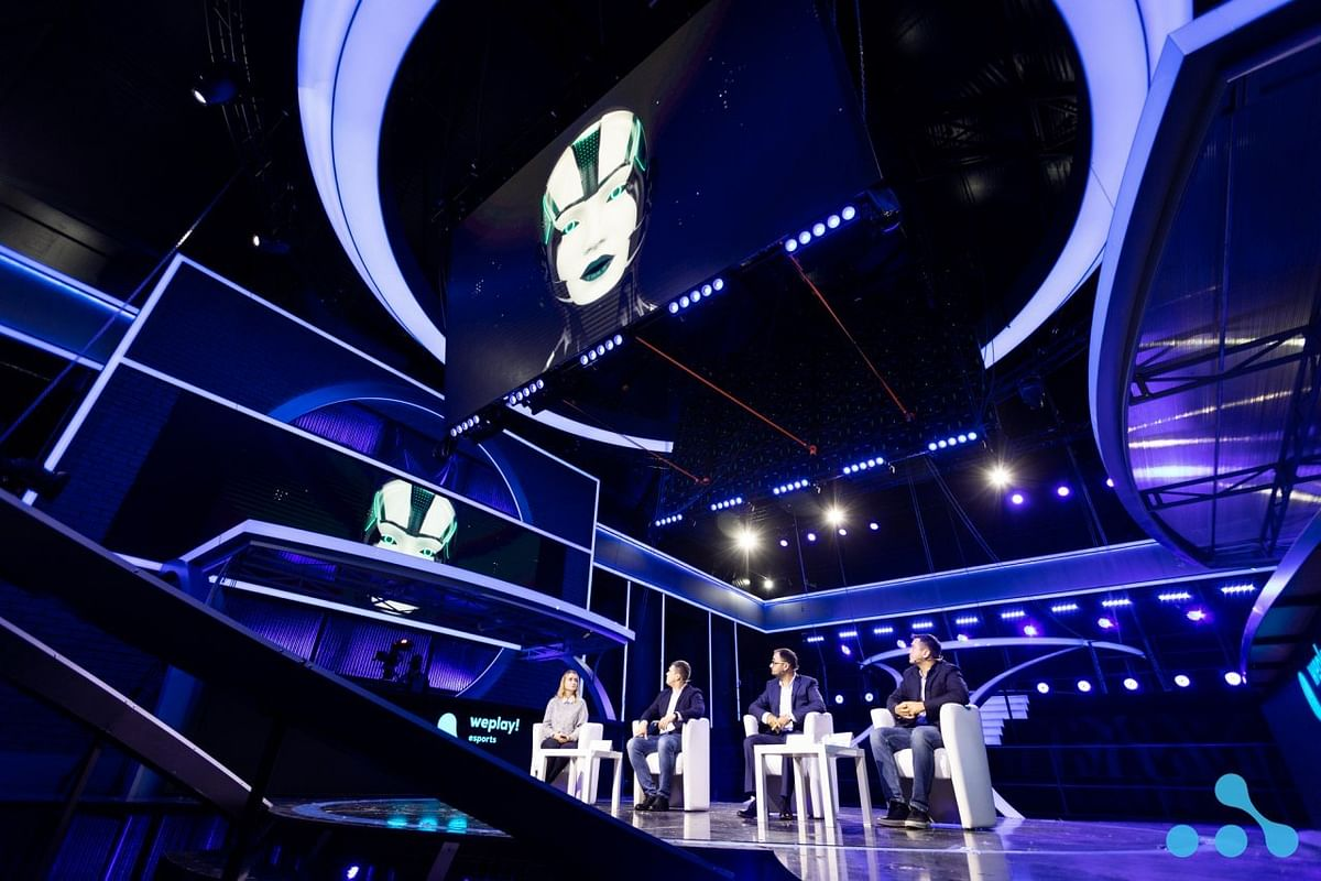 WePlay Dota 2 Major: All That We Know About the AniMajor