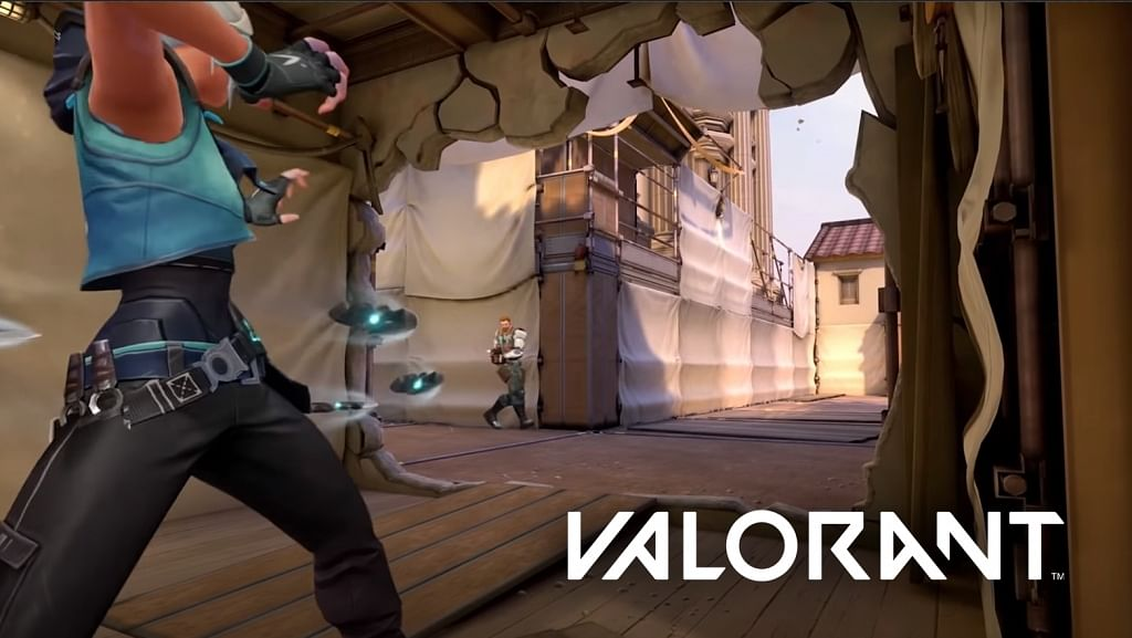 Valorant Mobile Announced By Riot Games: Everything We Know so Far