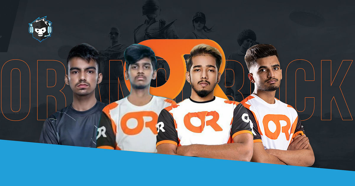 Is Orange Rock esports India's Best Hope For PMWL 2020?