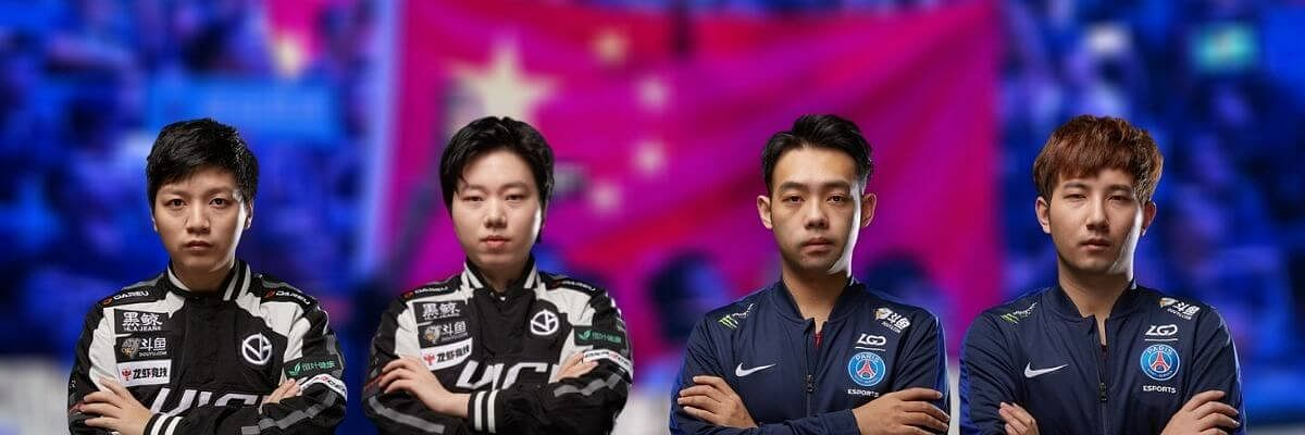 Rumour: 23savage Might Be Eurus' Replacement in ViCi Gaming