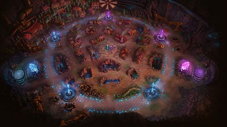 Dominion in League of Legends: Will the Gamemode Ever Come Back?