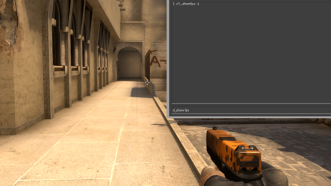 Complete Guide on How to Show FPS in CS:GO