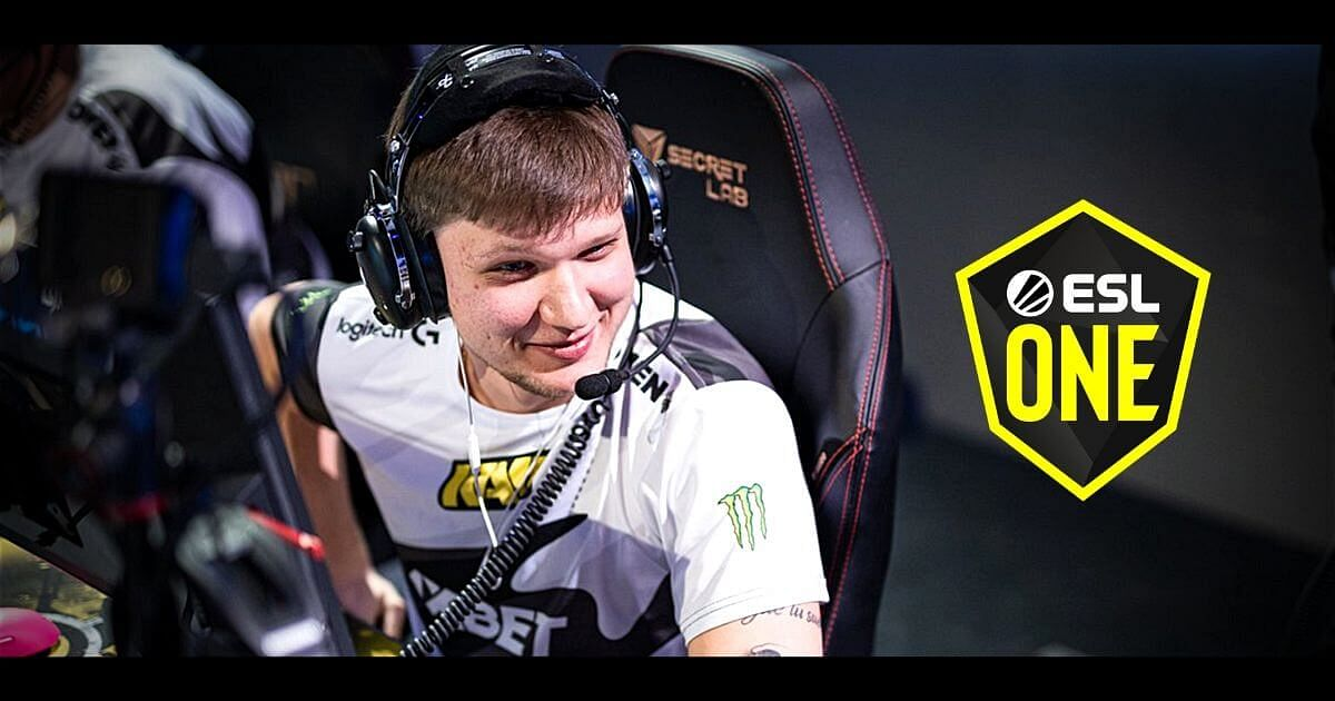 S1mple Requests ESL to not use 'Fake Phrases' During Official Broadcast