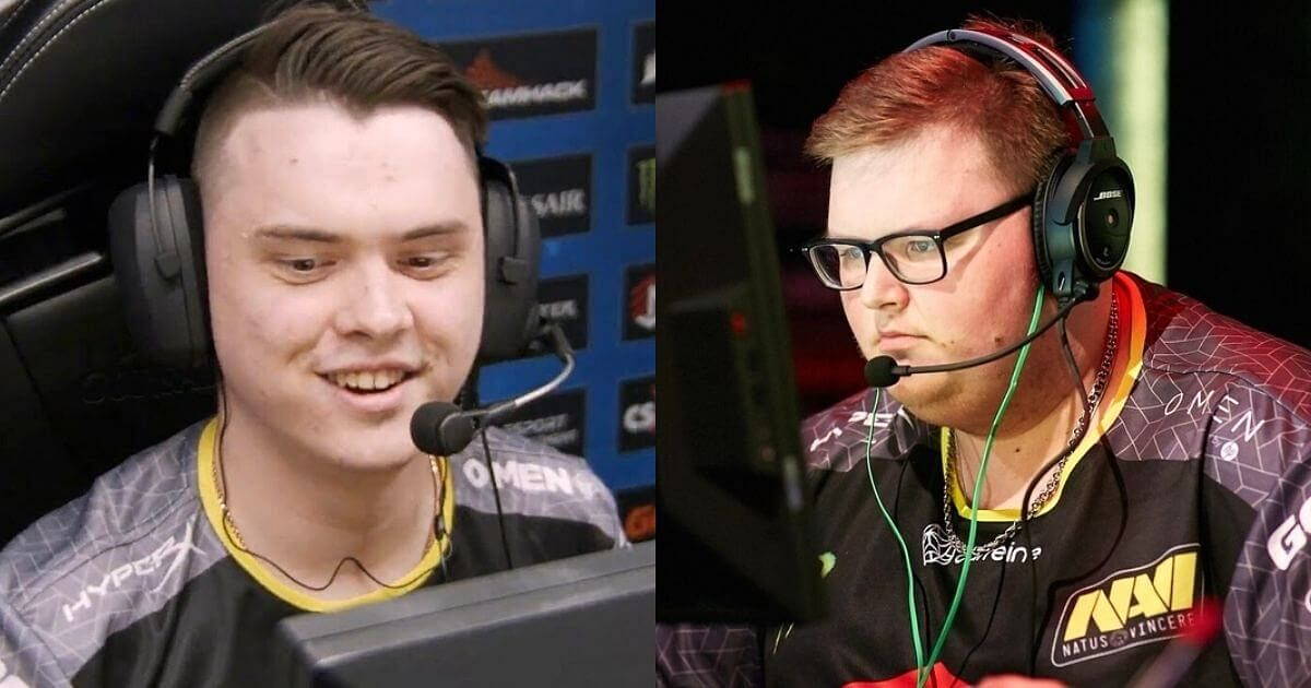 Na'Vi Pros Talk About How to Avoid Being Toxic and Managing Burnout in CS:GO