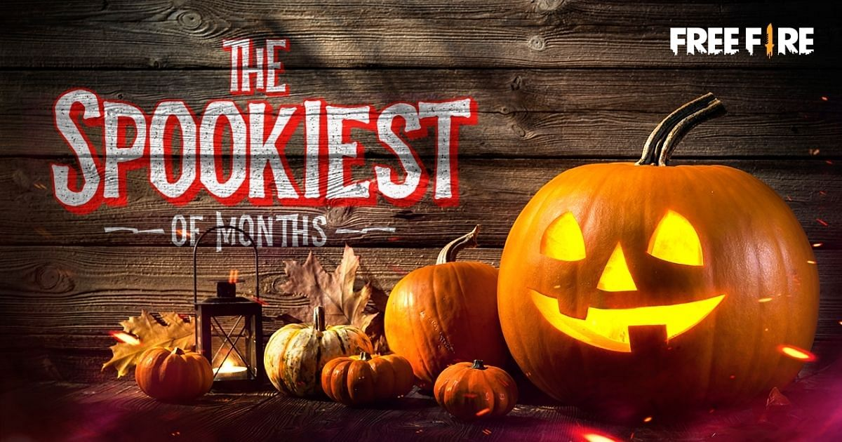AK-O Lantern May Come Back To Free Fire This Halloween Update