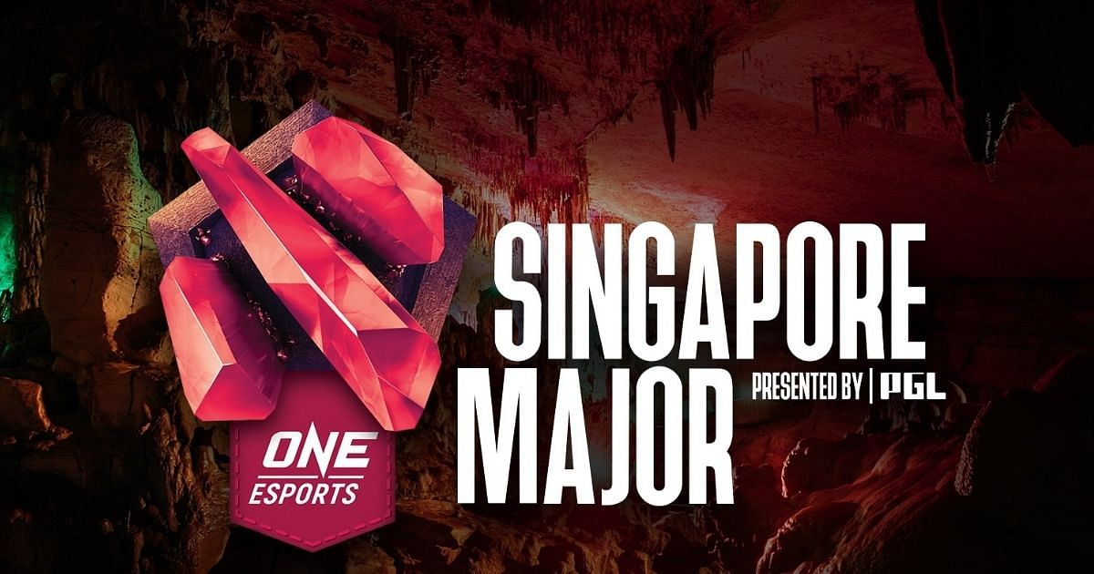 Unconfirmed: The First Major of 2021 DPC Season 1 May Be Held in Singapore
