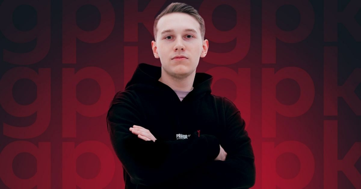 VP.Prodigy Sign gpk To Their Roster