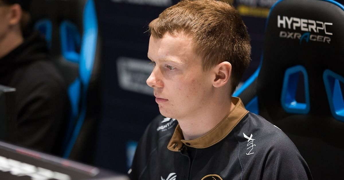 PPD Alleges That OG Cancelled Their Scrims with Alliance After Coaching Controversy